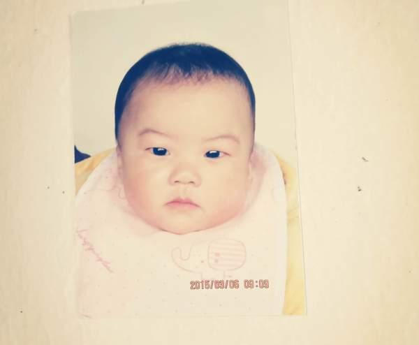 chinese baby adoption